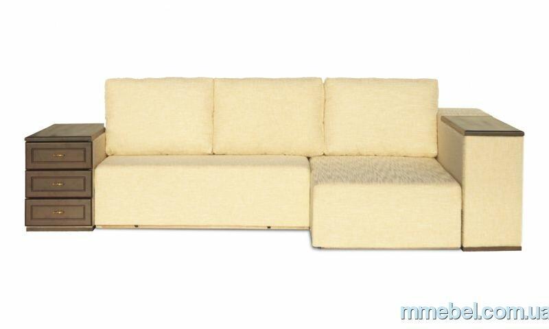 угловые диваны для ежедневного сна с ортопедическим матрасом